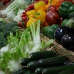 Gemüse - Priener Regional- und Biomarkt