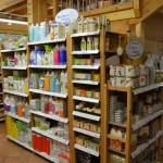 Waschen und Putzen - Priener Regional- und Biomarkt