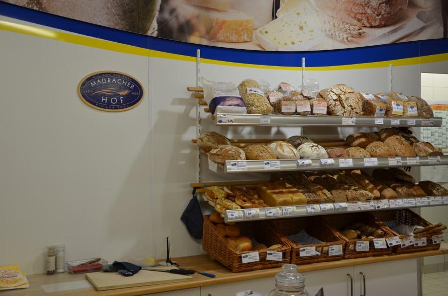 Brot - Priener Regional- und Biomarkt