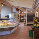 Regional- und Biomarkt in Prien - Blick in den Laden