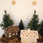 Weihnachtlich dekoriert - Priener Regional- und Biomarkt
