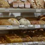 Brot von regionalen Bäckern