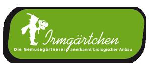 Logo Irmgärtchen - Laiming, Frasdorf